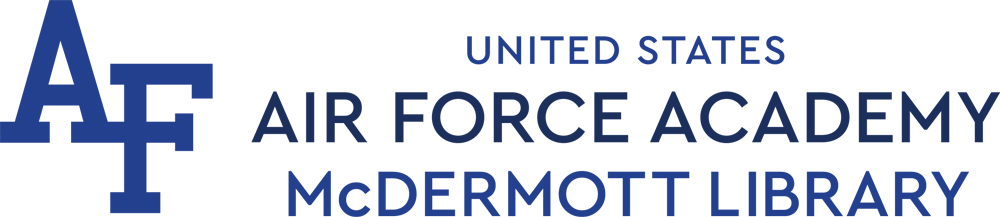 McDermott Library logo